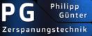Logo PG Zerspanungstechnik
